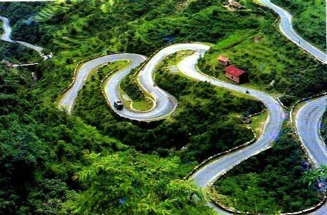 Top Five Best Road Trips To Take In India